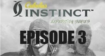 cabelas instinct free episode spain 3