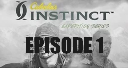 cabelas instinct free episode spain
