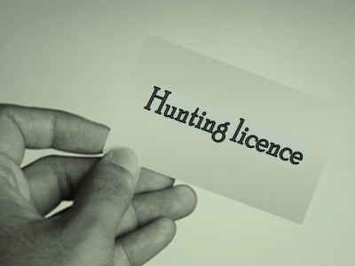 Documents to hunt in Spain