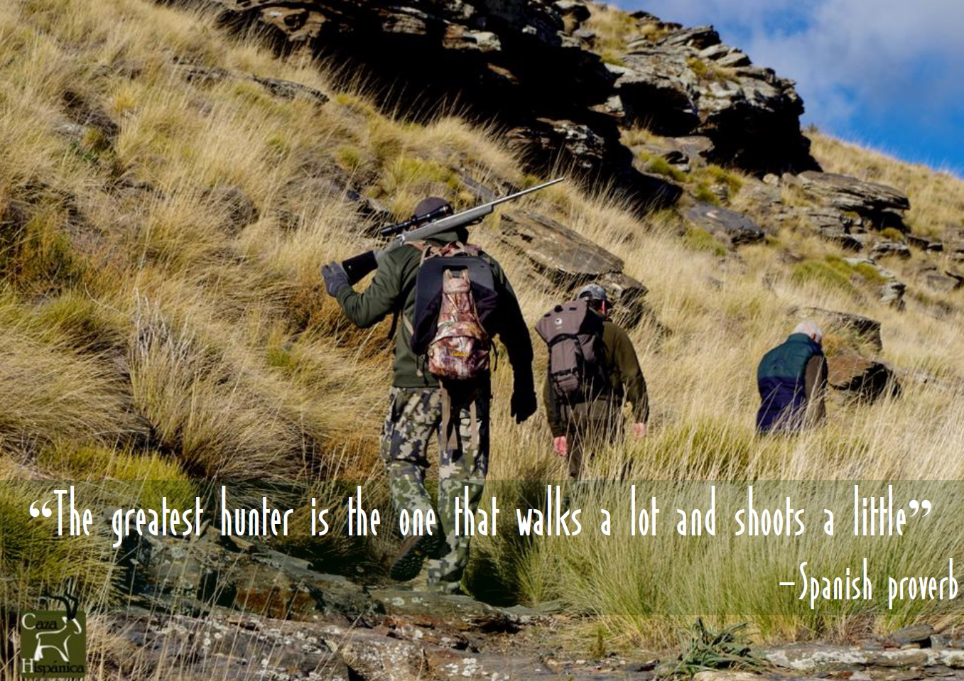 10 hunting wallpapers and quotes made in spain caza