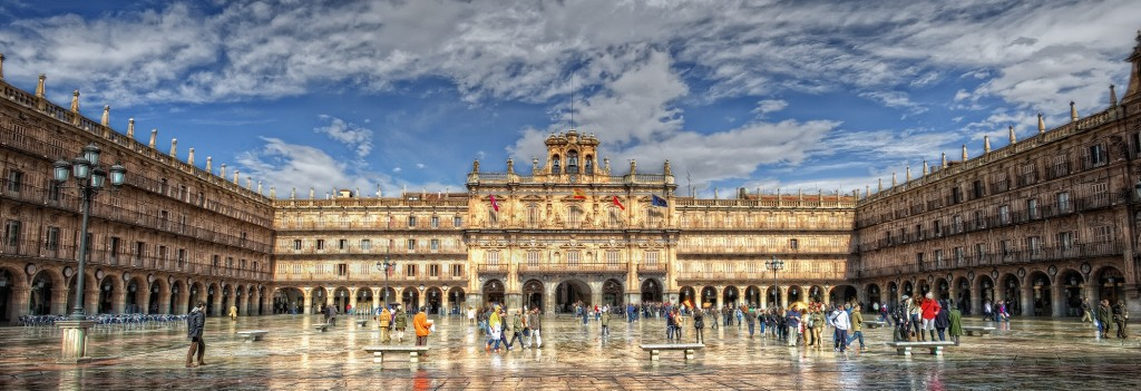 Gredos ibex hunt itinerary, Salamanca